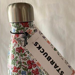 Starbucks Swell Water Bottle